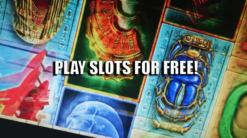 Free Slots Casino Games What Slots To Play